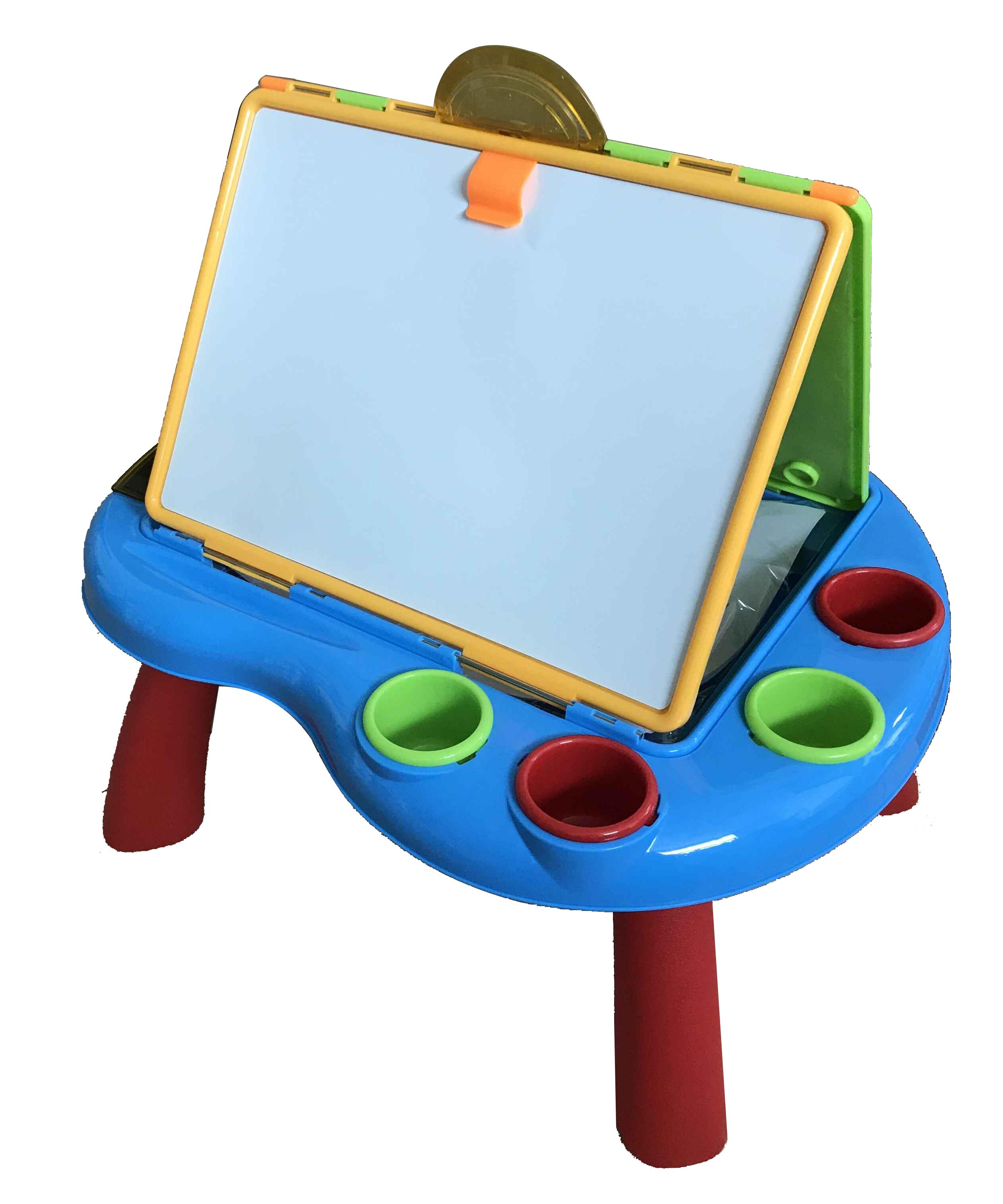 Доска для рисования Huggeland Развивающий набор. Маленький художник развивающий набор магнитная математика м 03