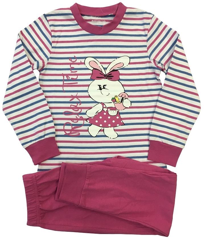 Пижамы Allini 21666 пижама с шортами с рисунком