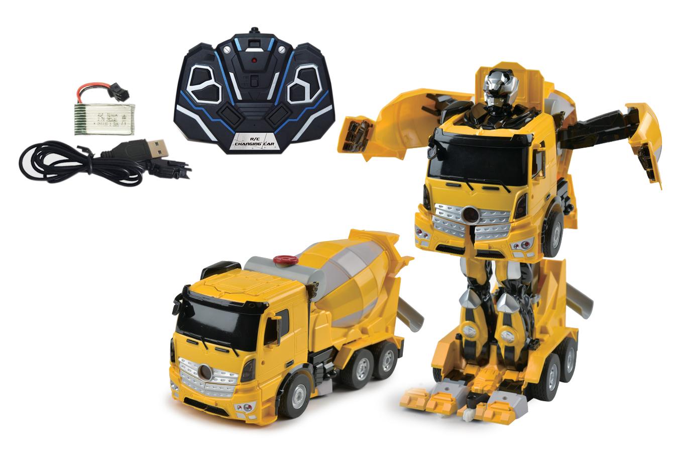 Роботы 1toy Бетономешалка бетономешалка sturm cm20180r