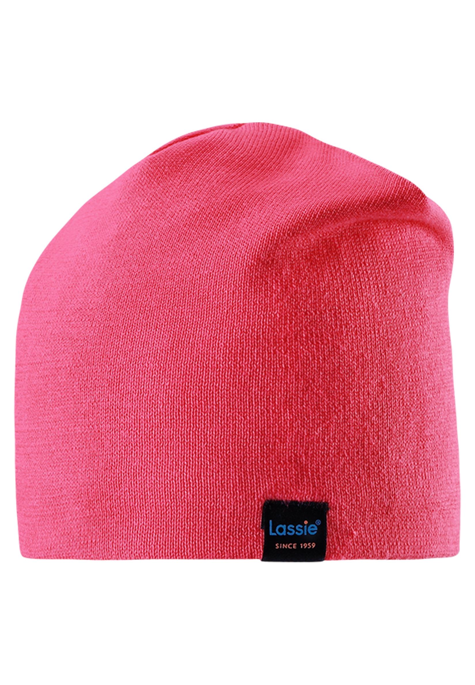 Шапка детская Reima для девочки шапка детская reima lumula цвет синий 5285946981 размер 56