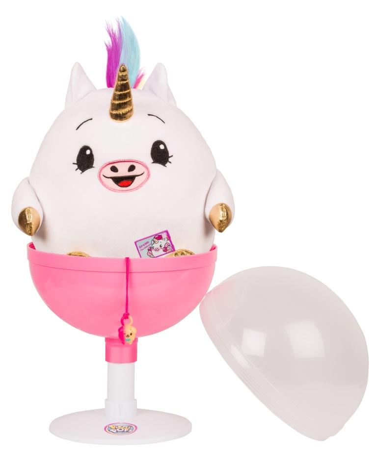 Купить Фигурки героев мультфильмов, Набор Moose «Pikmi Pops. Единорог Дрим», Китай, Женский