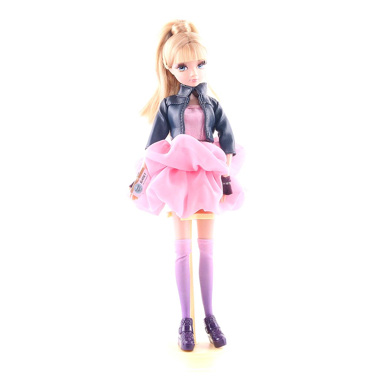 Кукла SONYA Daily collection, Музыкальная вечеринка sonya rose кукла daily collection в кожаной куртке