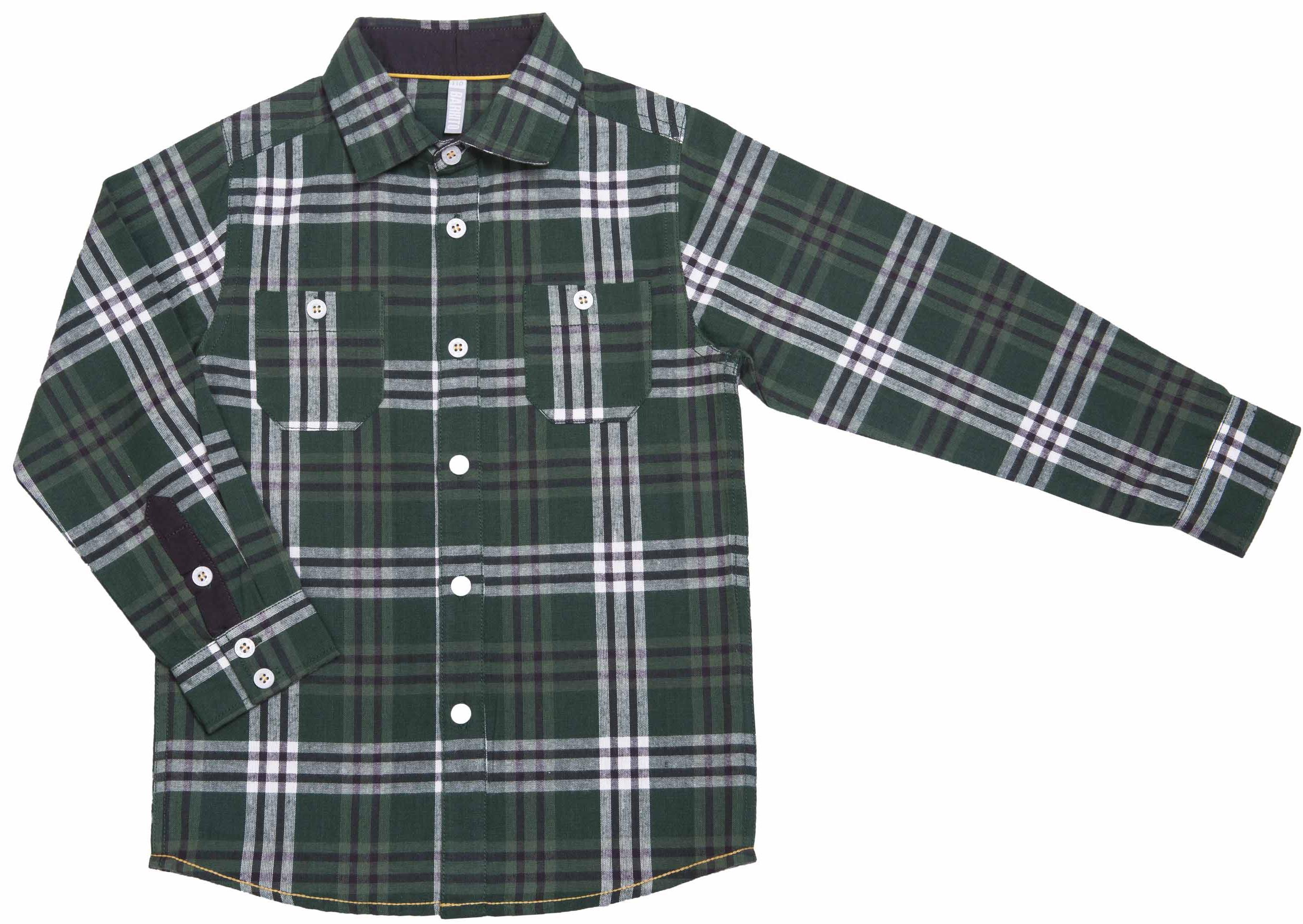 Рубашки Barkito Моторы блузки и рубашки