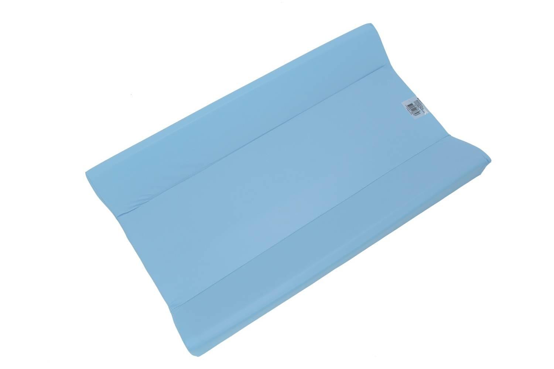 Матрасы Фея «Параллель» 80х49х9 см голубая