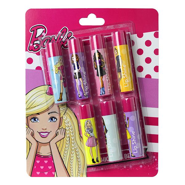Декоративная косметика Markwins Barbie