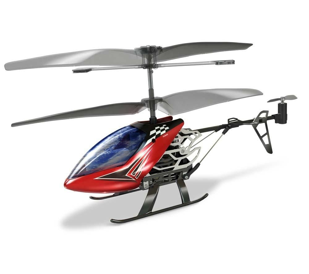 Вертолет на радиоуправлении Гулливер Sky Dragon вертолет silverlit sky eye