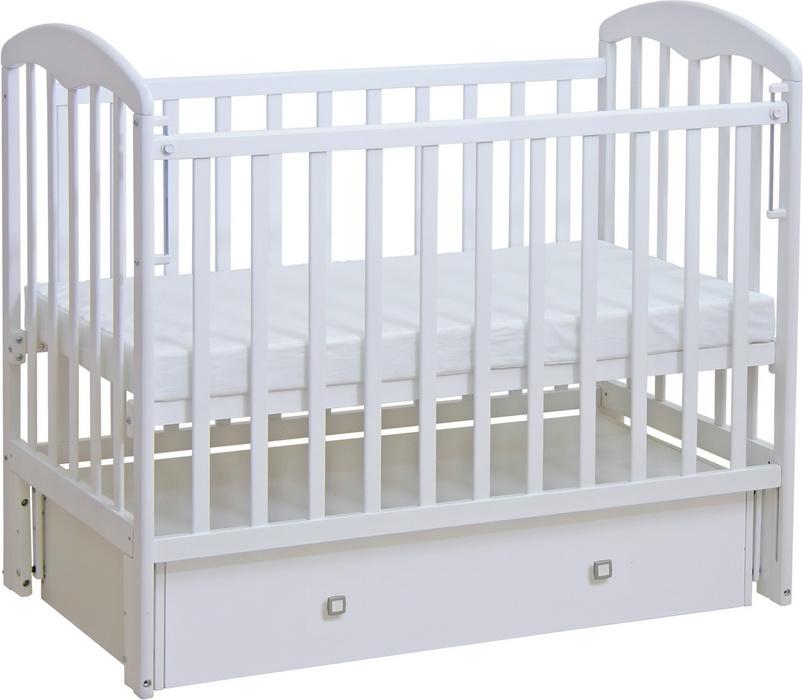 Кроватки детские Воткинская промышленная компания 382