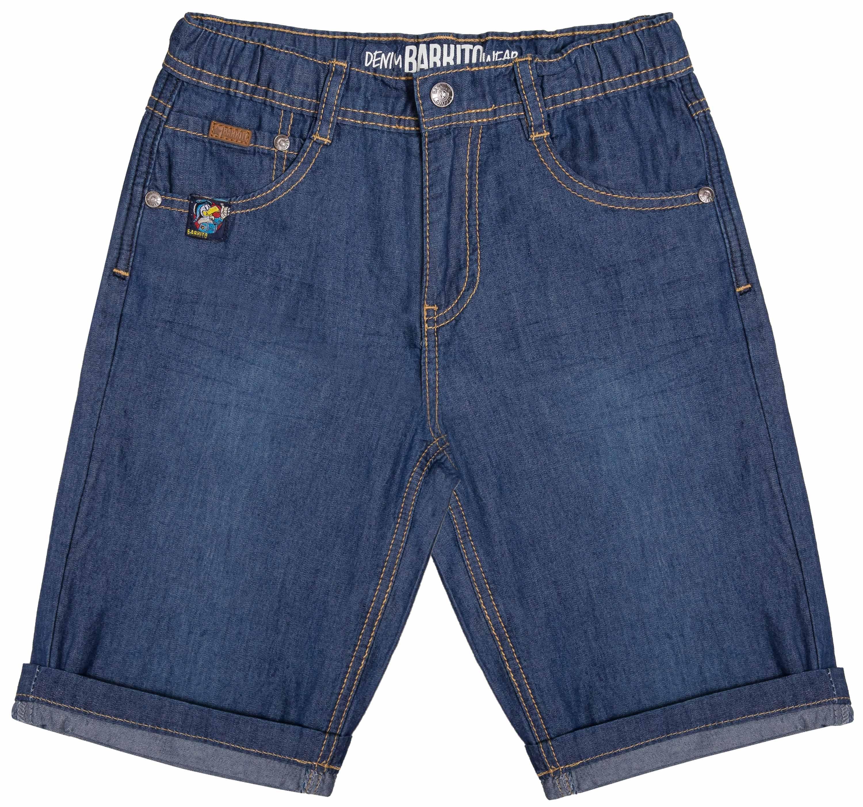 Шорты для мальчика Barkito S19B4015D шорты barkito шорты джинсовые для мальчика barkito супергерой голубые