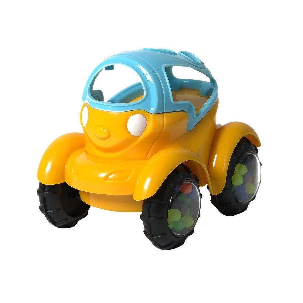 все цены на Игрушечные машинки и техника Baby Trend Машинка онлайн