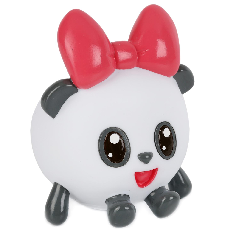 Игрушка для ванны Играем вместе «Малышарики: Панди» игрушки для ванны играем вместе набор игрушек для ванны играем вместе драконы