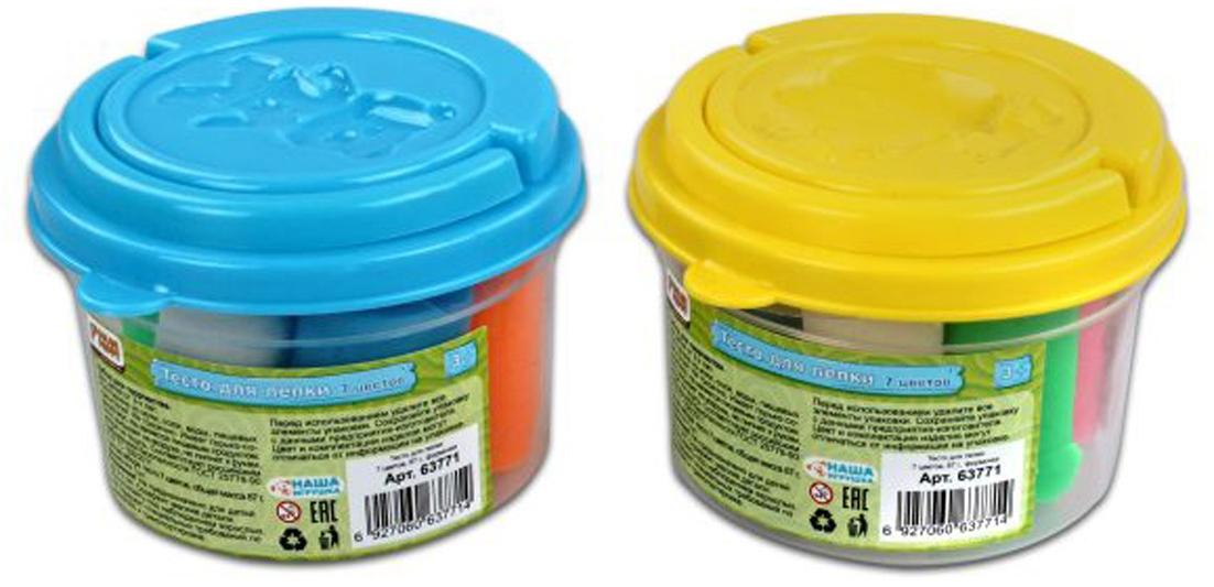 Лепка из пластилина Color Puppy Color Puppy набор для лепки color puppy спелые