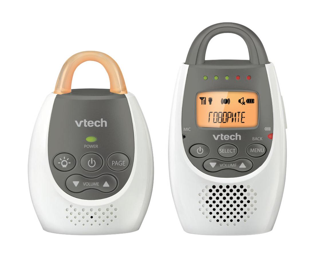 Радио и видеоняни VTECH ВМ2100, цифровая watch dogs 2 gold edition [pc цифровая версия] цифровая версия