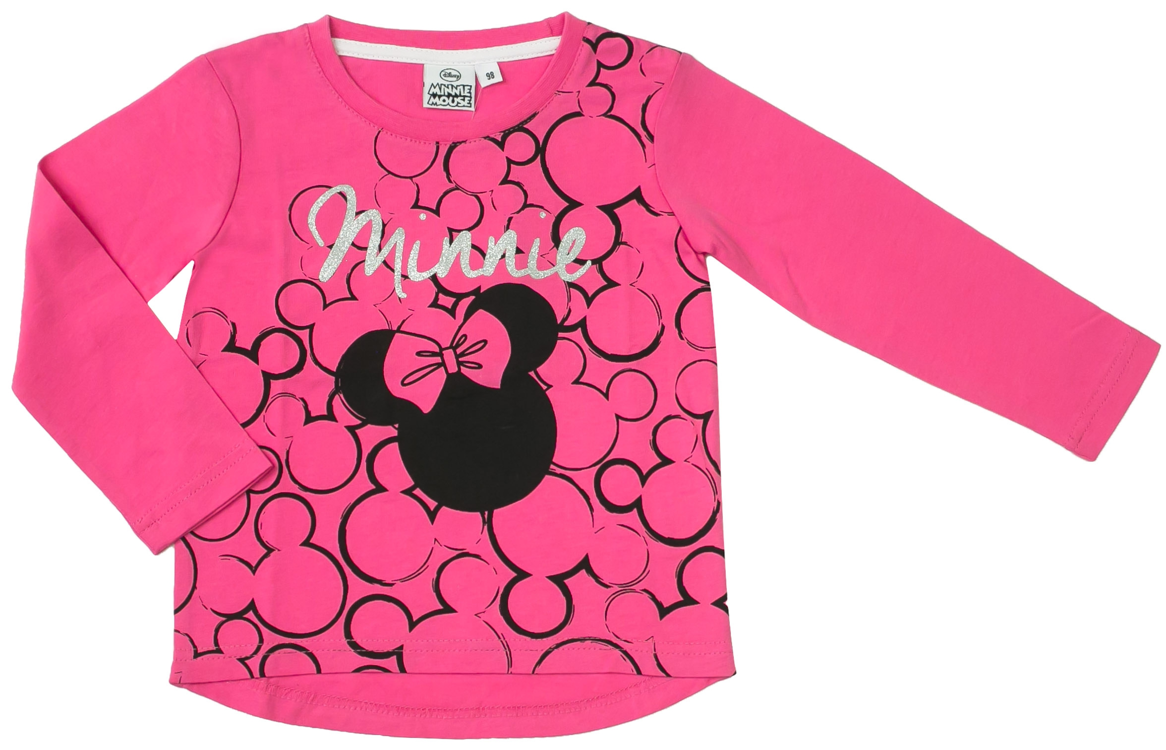 Футболки Minnie Mouse MN IE 46 113 simba пупс minnie mouse