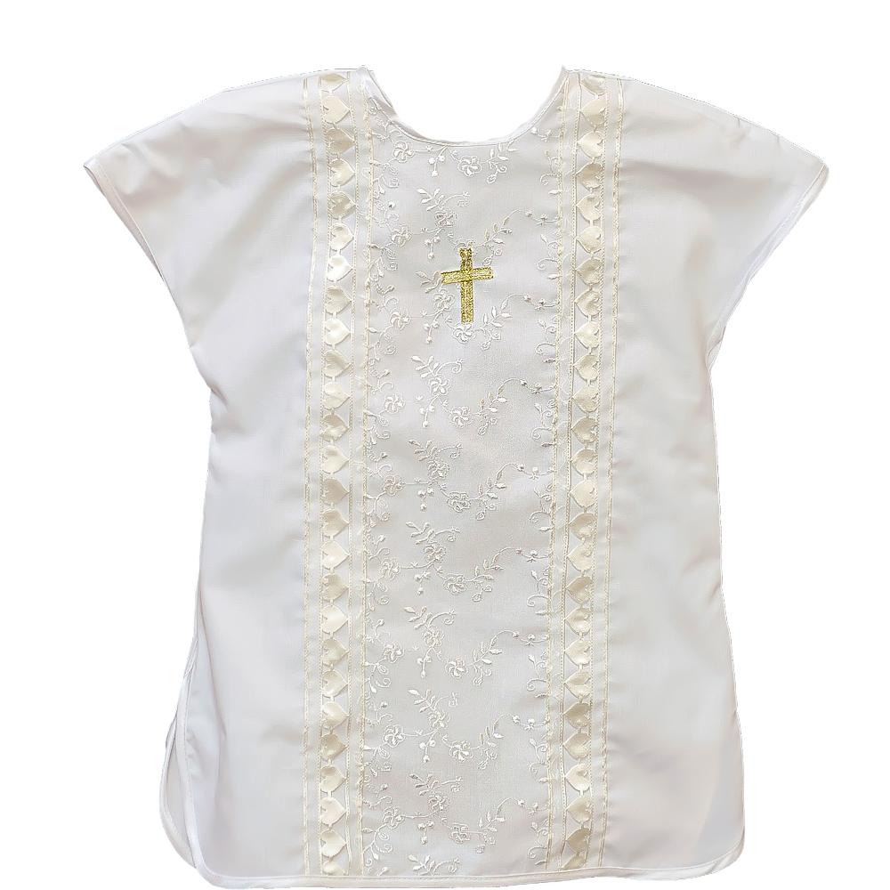 Крестильная рубашка Арго 030/Ш