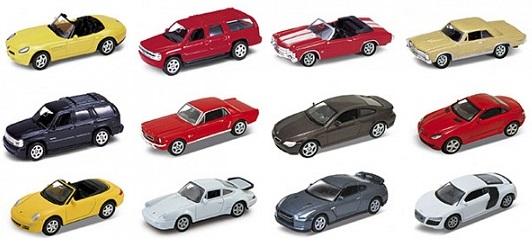 Машинки и мотоциклы Welly Модель машины Welly 1:60 в ассортименте модель машины 1 60 отечественные модели в ассорт