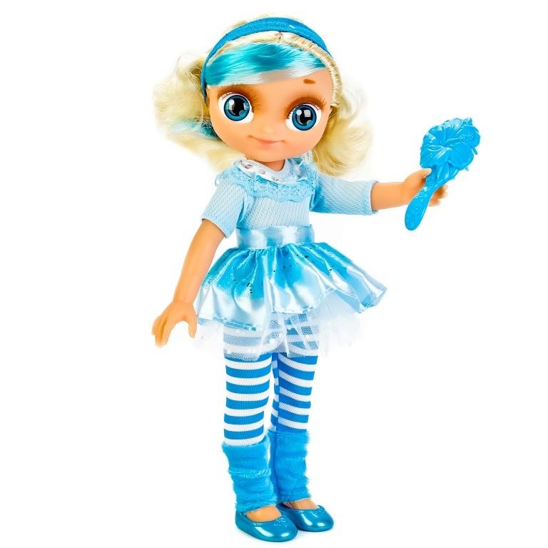 цена на Другие куклы Карапуз Сказочный Патруль: Снежка