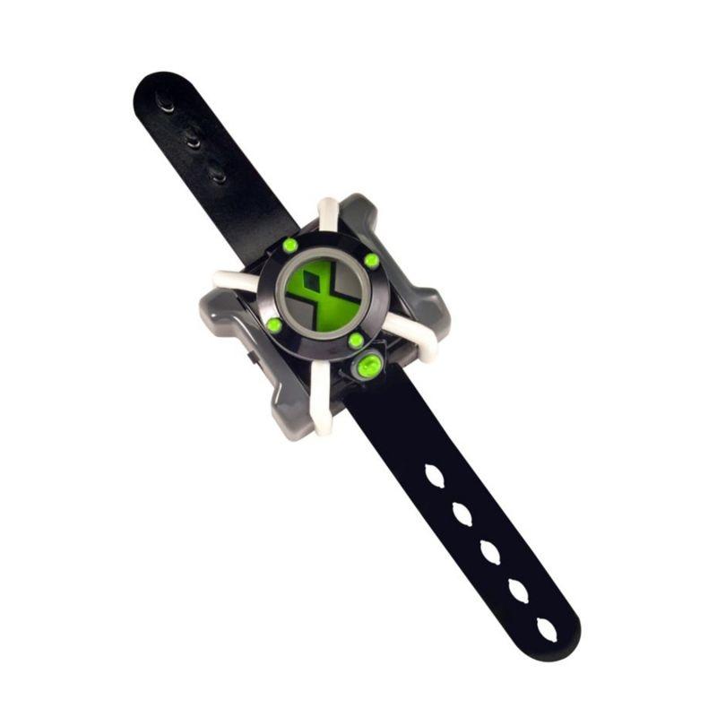 Фото - Экипировка героев Ben 10 Часы Ben 10 «Omnitrix» игрушка тм ben