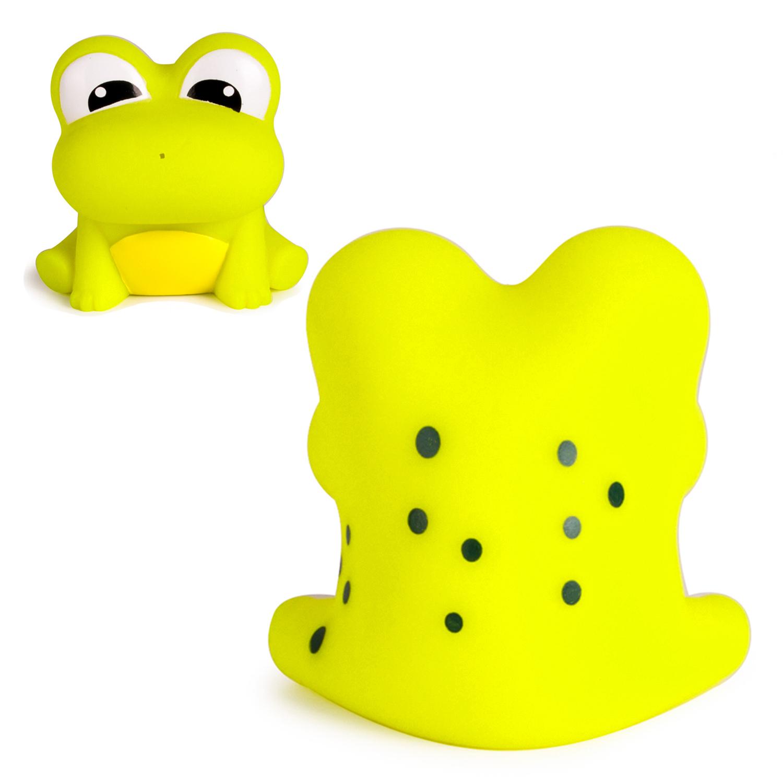 Игрушки для ванны Happy Snail Лягушонок Квака 17HSB05KV игрушки для ванны happy kid toy заводная игрушка для ванны кораблик пингвин