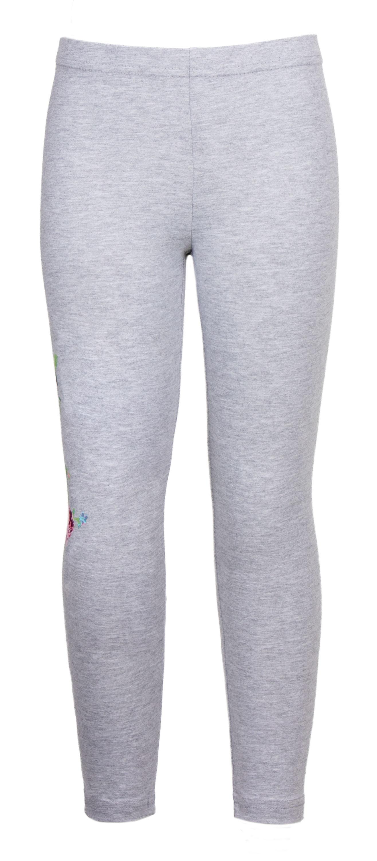 """Легинсы Barkito Брюки модель """"лосины"""" для девочки Barkito """"Спортивная леди"""", серые цены онлайн"""
