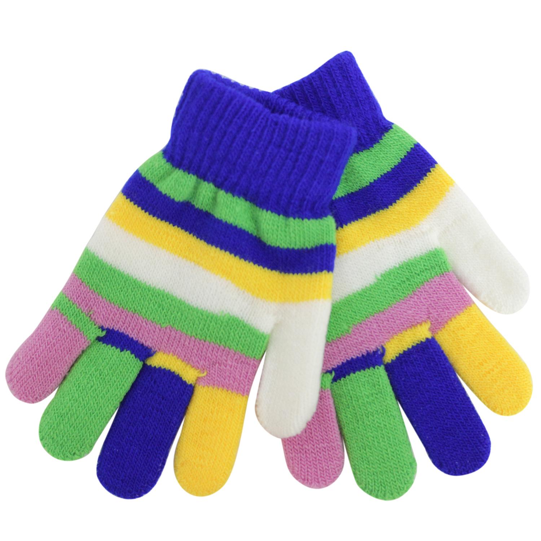 купить Перчатки Принчипесса для девочки по цене 99 рублей