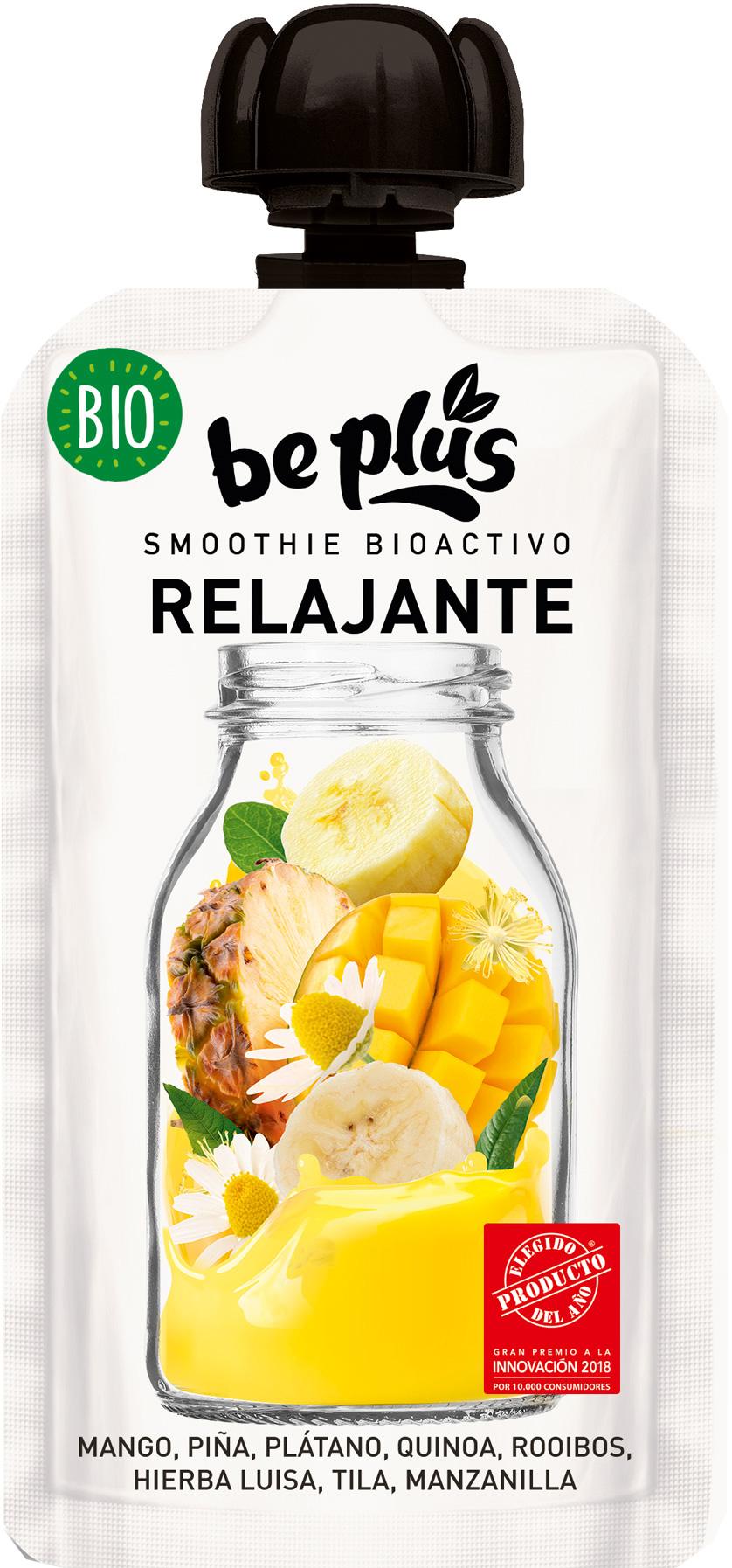 Биоактивное смузи Be Plus Релаксант 150 г