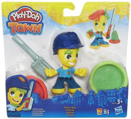 Play-Doh Play-Doh Фигурки в ассортименте