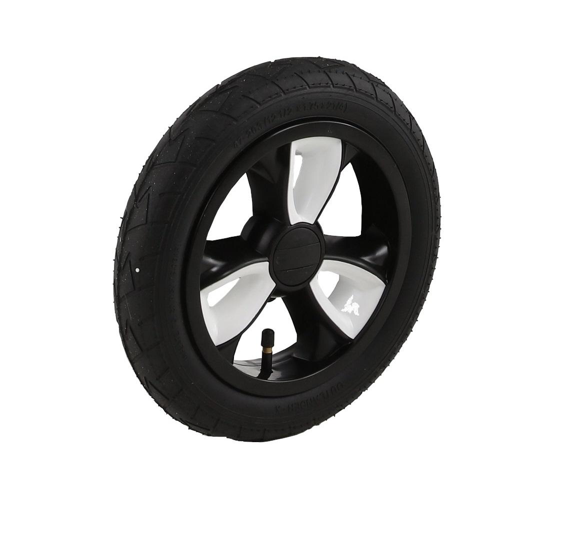 Заднее колесо для коляски Be2Me для классической коляски 2 в 1 Alpina недорого