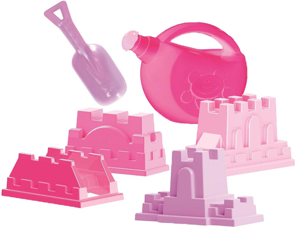Набор Пластмастер Набор Пластмастер Принцесса №2 игрушка пластмастер набор викинг