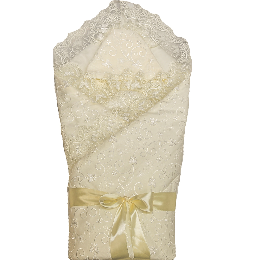 Одеяло на выписку Арго Бабочки аксессуары для колясок арго одеяло меховое на выписку арго из шитья голубое