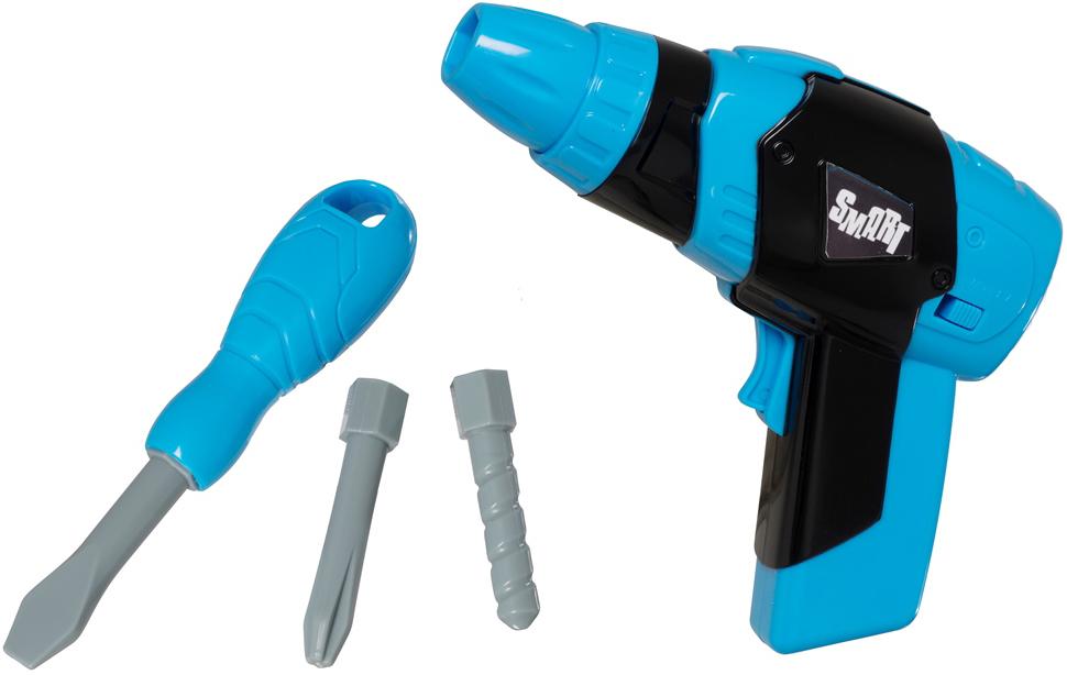 Наборы игрушечных инструментов Smart 1416221.00 игровые наборы профессия smart smart