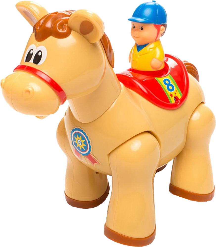 Развивающая игрушка KIDDIELAND Пони