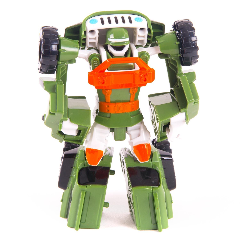 Трансформер Tobot Тобот Мини К 301059 роботы tobot мини тобот y