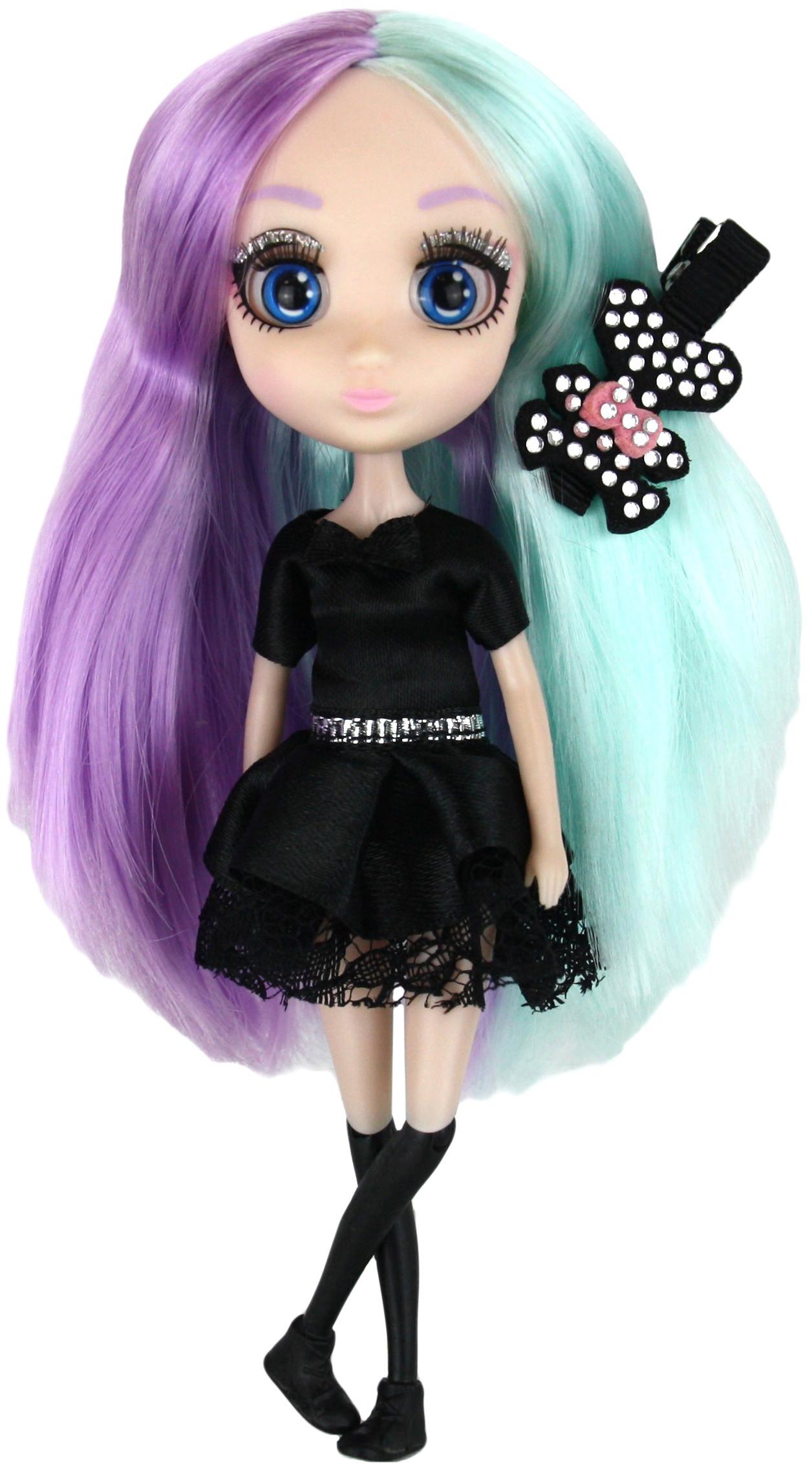 Кукла Shibajuku Girls Йоко 15 см косметика йоко