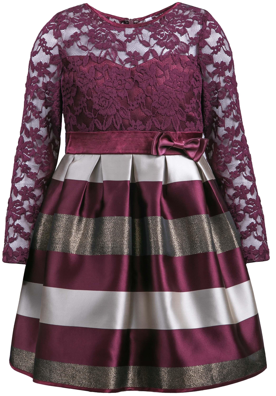 Платье Barkito W18G3002F пышное платье