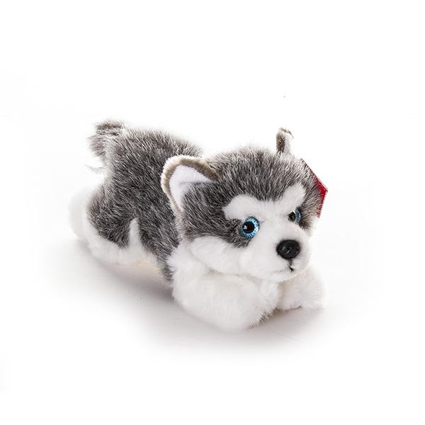 Мягкие игрушки Aurora Лайка мягкие игрушки trudi лайка маркус 24 см