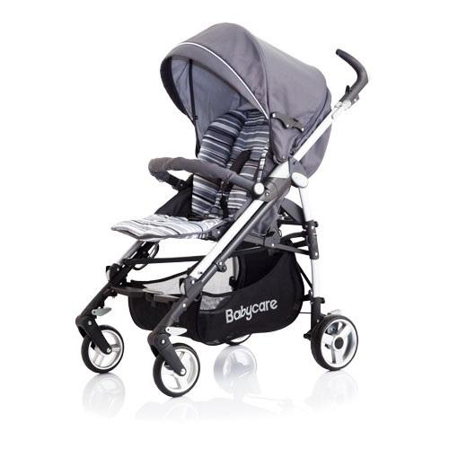 Коляски-трости Baby Care Коляска-трость Baby Care GT4 Grey коляска baby care jogger cruze green