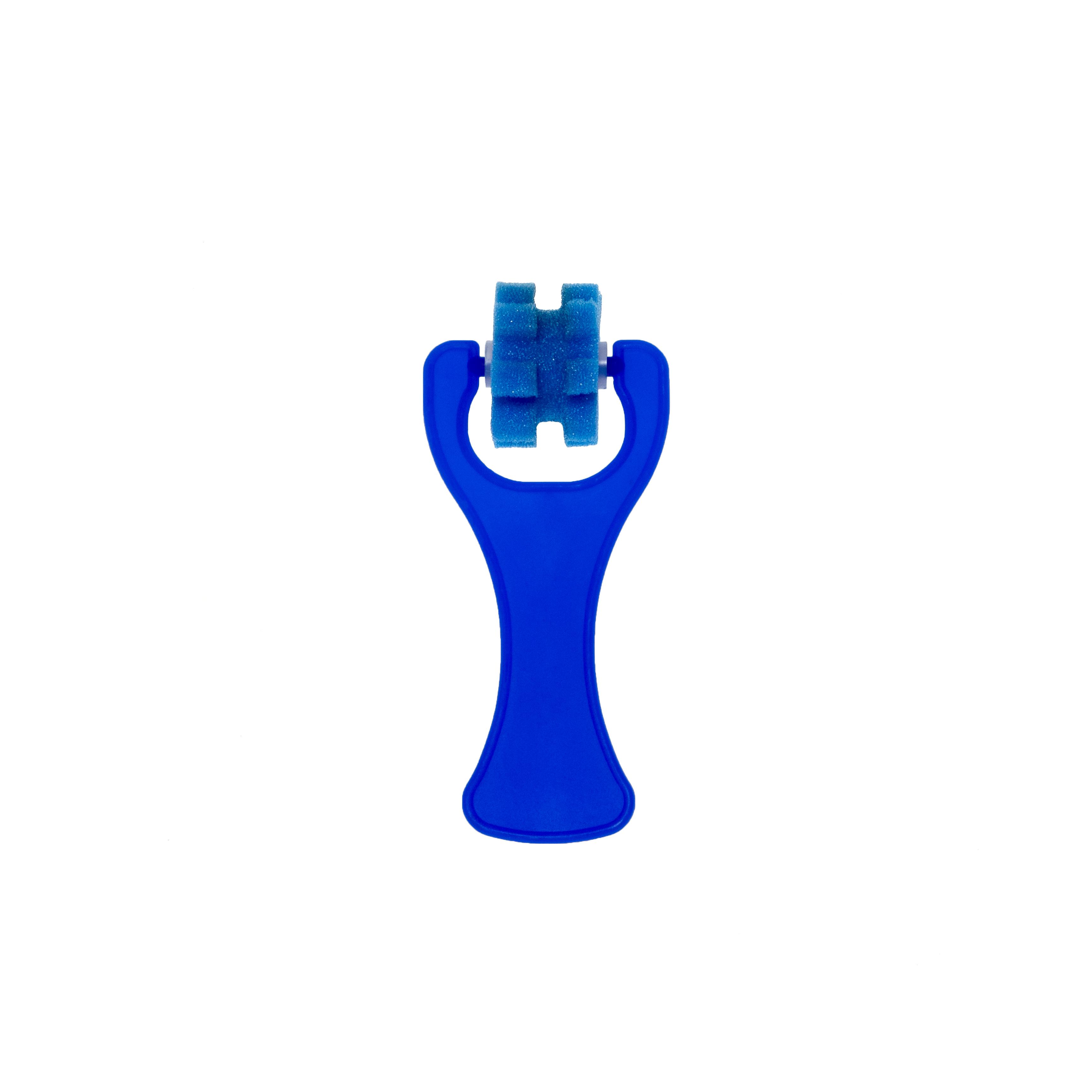 Купить Валик для рисования, 3 шт. фигурный, 1шт., Jovi 812, Китай, blue