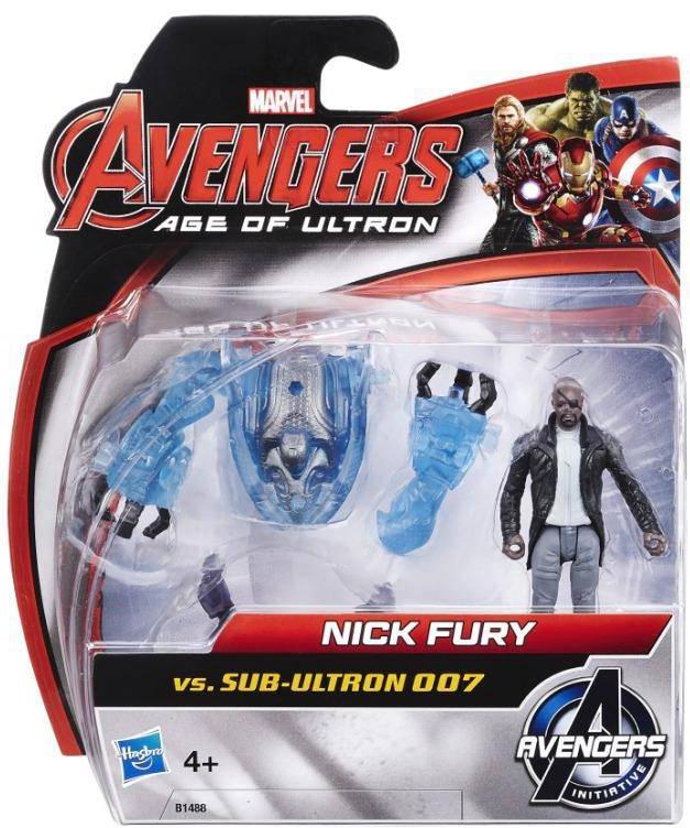 Фигурки Hasbro Мини-фигурки Мстителей фигурки игрушки hasbro коллекционная фигурка мстителей