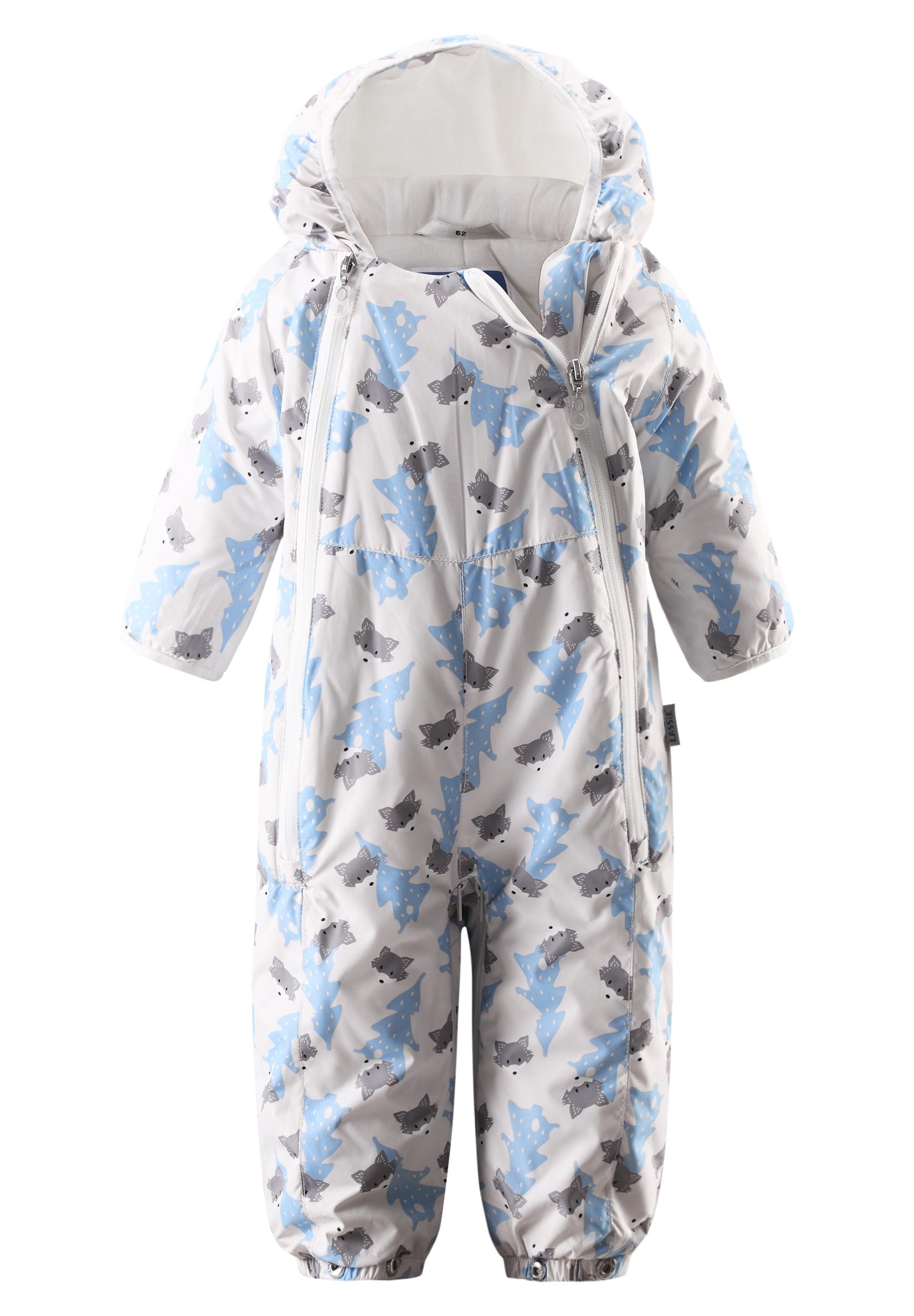Конверты и спальные мешки Lassie Конверт для младенцев Reima, светло-голубой спальные мешки для малышей bebe lazzi конверт