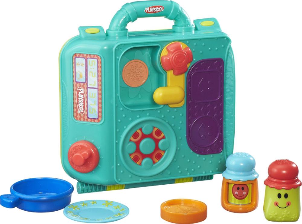 Детские кухни и бытовая техника Hasbro Возьми с собой: Моя первая кухня