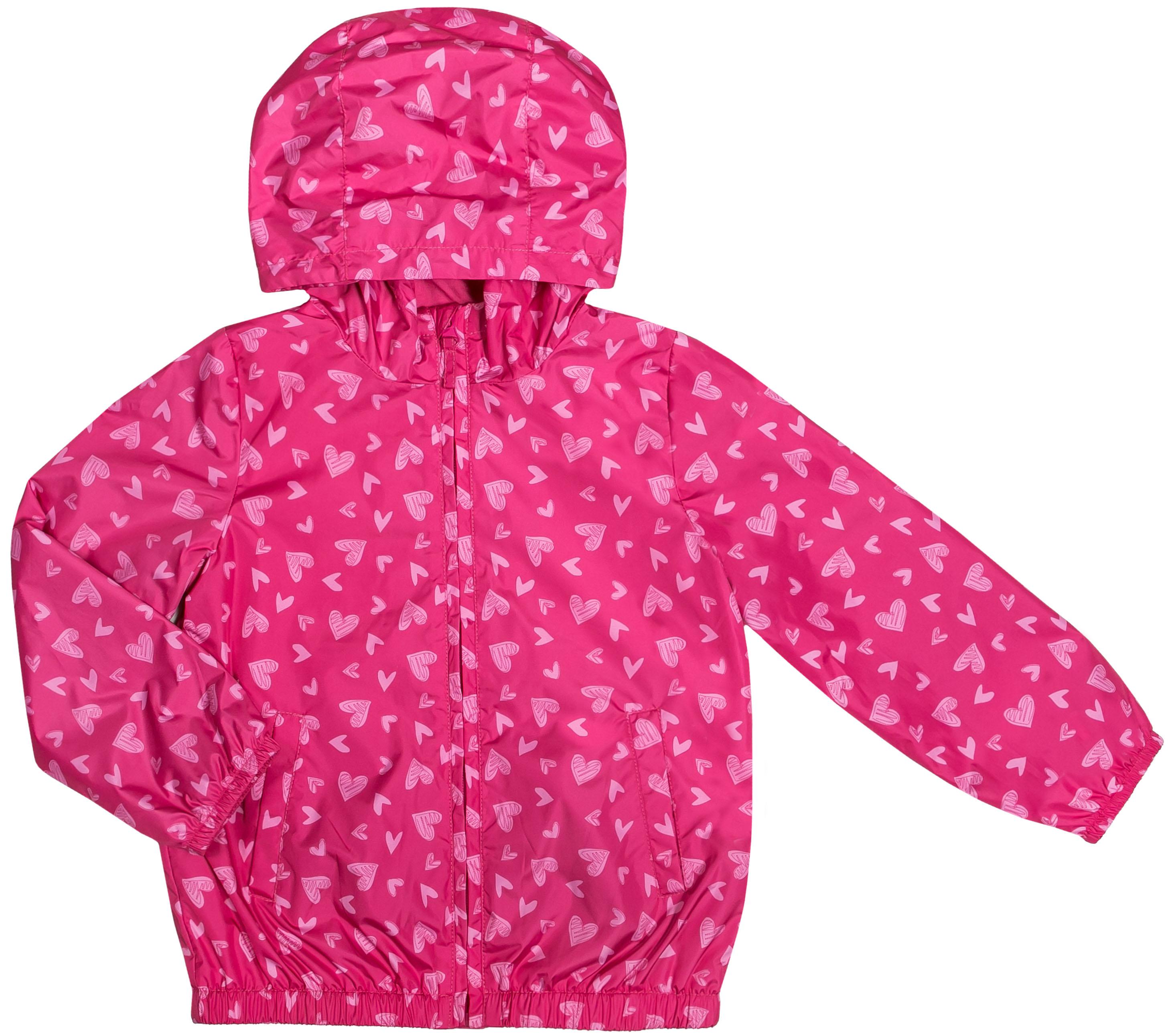 Фото - Куртка Barkito для девочки куртки пальто пуховики coccodrillo куртка для девочки wild at heart