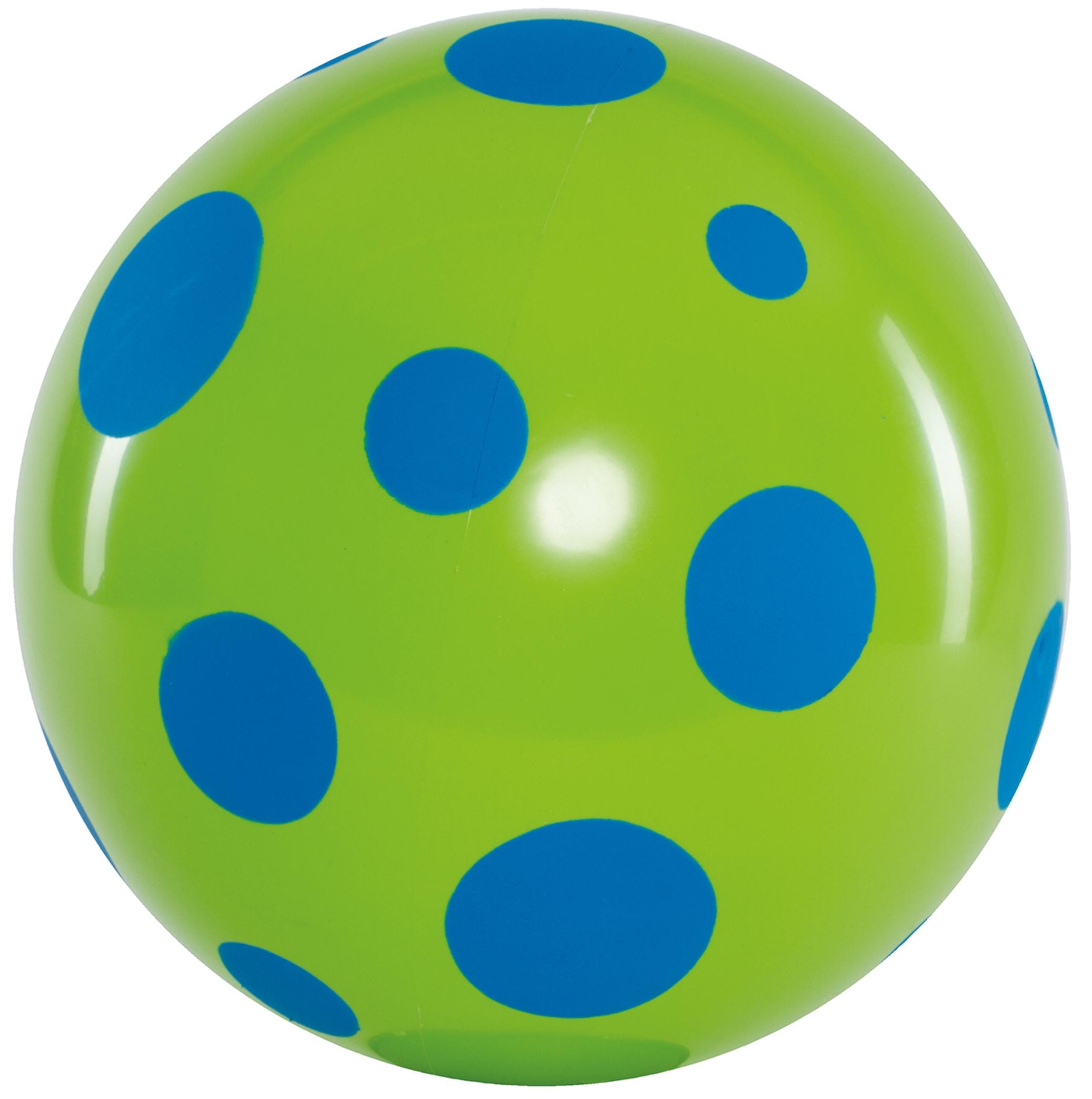 Мяч John Джамбо 38 см мячи john джамбо 38 см