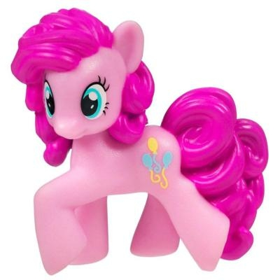 My Little Pony My Little Pony Пони My Little Pony hasbro my little pony мягкая малышка в ассортименте a2005h