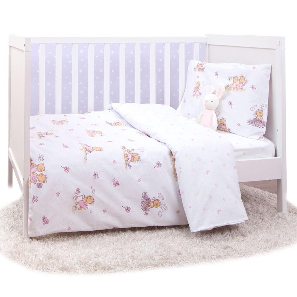 Постельные принадлежности Mirarossi Ninna Nanna комплект постельного белья mirarossi sofia