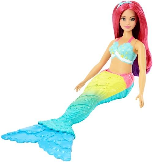 Кукла Barbie Волшебные русалочки barbie кукла волшебные русалочки fjc89 fjc91