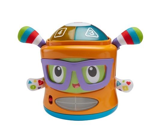 Развивающие игрушки Fisher Price Неваляшка Fisher Price Фрэнки «Веселые ритмы» healthy mini manual juicer with good price