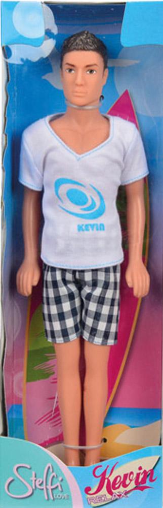 Кукла steffi Кевин - спортсмен steffi игровой набор кукла с лошадкой