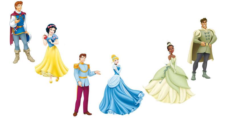 Другие куклы Bullyland принцессы Диснея академия групп жесткий пенал золушка принцессы дисней