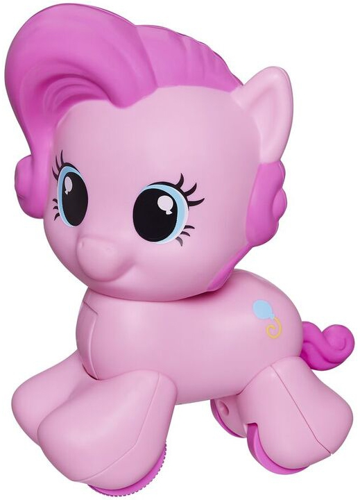 цены My Little Pony PLAYSKOOL Моя первая пони Playskool - Пинки Пай