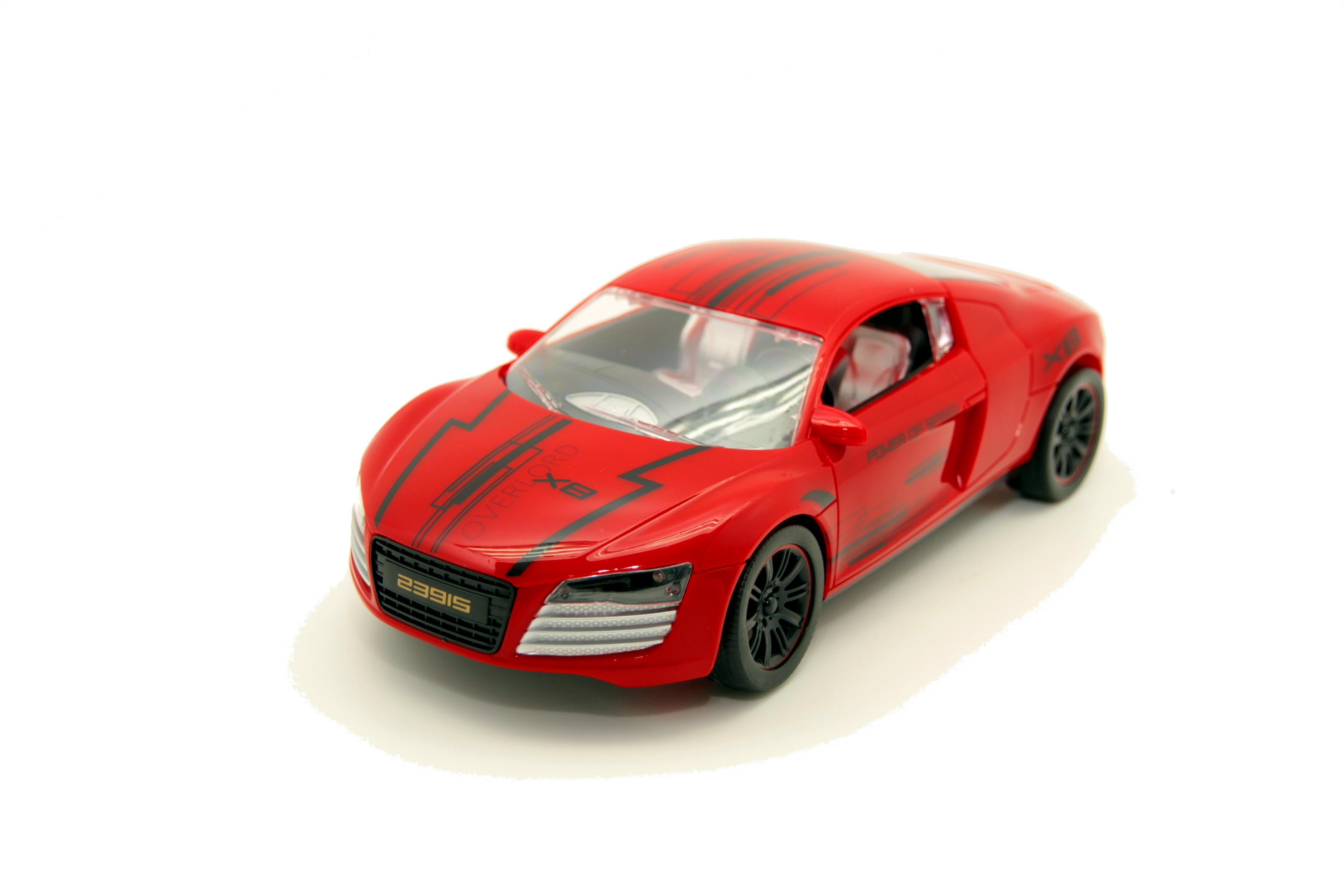 Игрушки на радиоуправлении BALBI RCS-1601 RA автомобиль balbi спорткар 1 16 белый от 5 лет пластик металл rcs 1601 wa